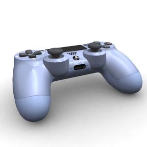 Sony Dualshock 4 Titanium Blue