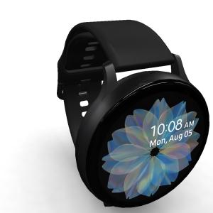 Samsung Galaxy Watch Active 2 44mm Bluetooth Aqua black