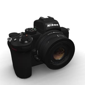 Nikon Z 50 16-50mm Kit