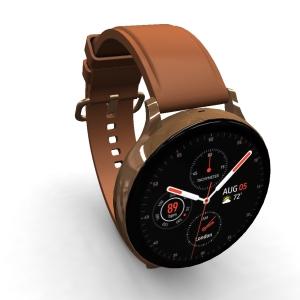 Samsung Galaxy Watch Active 2 44mm LTE Gold