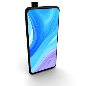 Huawei Y9s Midnight Black