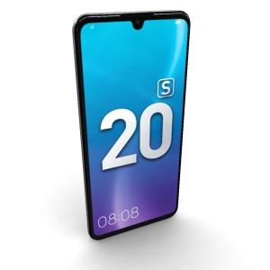 Huawei Honor 20S Rus White