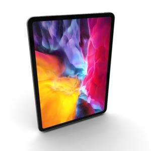 Apple iPad Pro 11 Wi-Fi 2020 Silver