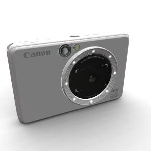 Canon IVY CLIQ Plus Pearl White