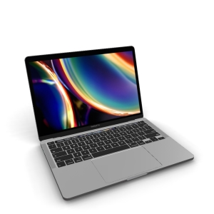 Apple MacBook Pro 13 2020 Silver