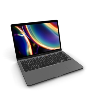 Apple MacBook Pro 13 2020 Space Gray
