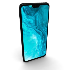 Huawei Honor 9X Lite Midnight Black