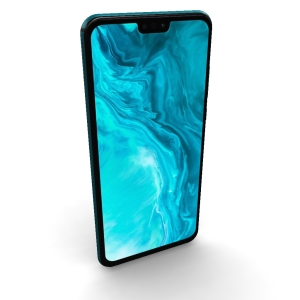 Huawei Honor 9X Lite Emerald Green