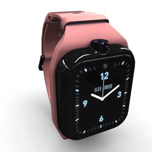 Xiaomi Mitu 4 Pro Pink