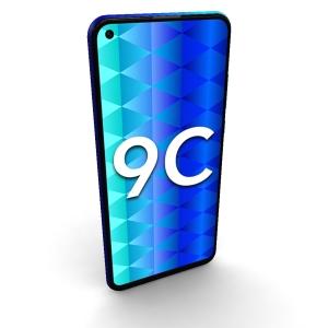 Huawei Honor 9C Blue