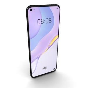 Huawei nova 7 5G Black