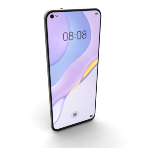 Huawei nova 7 5G Space Silver
