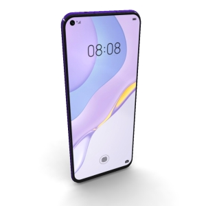 Huawei nova 7 5G Midsummer Purple