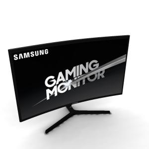 Samsung 32JG50FQ