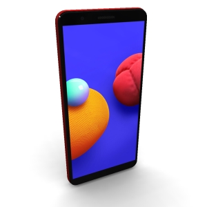 Samsung Galaxy A01 Core Red