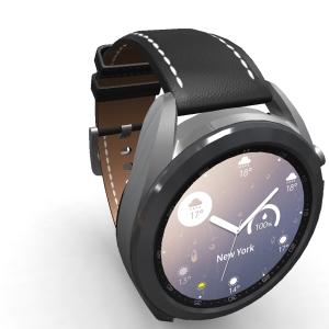 Samsung Galaxy Watch3 41mm Mystic Silver LTE