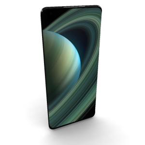 Xiaomi Mi 10 Ultra Obsidian Black