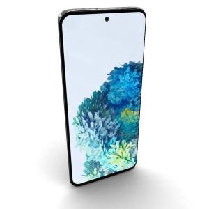 Samsung Galaxy S20 FE Cloud White
