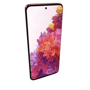Samsung Galaxy S20 FE Cloud Red