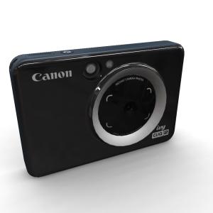 Canon IVY CLIQ2 Midnight Navy