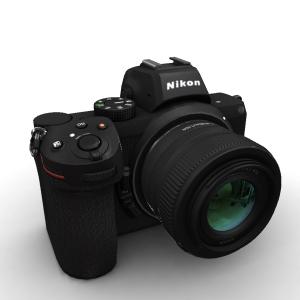 Nikon Z5 24-50 Kit