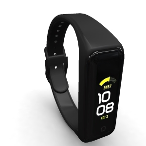Samsung Galaxy Fit2 Black