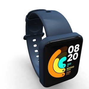 Xiaomi Mi Watch Lite Blue