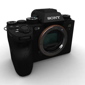 Sony Alpha 1 Body