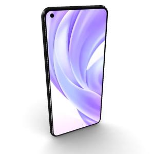 Xiaomi Mi 11 Lite Boba Black
