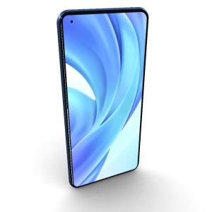 Xiaomi Mi 11 Lite Bubblegum Blue