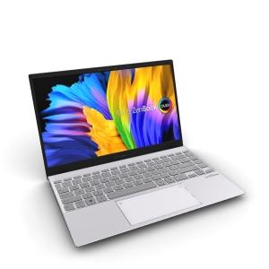 Asus ZenBook 13 UM325 Silver