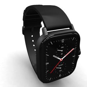 Xiaomi Amazfit GTS 2e Black