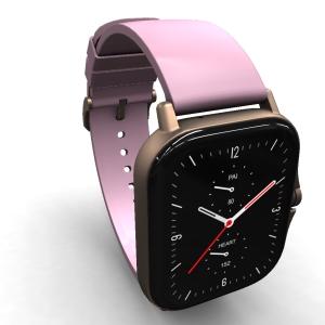 Xiaomi Amazfit GTS 2e Pink