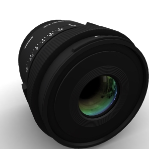 Sigma 24mm AF F3.5 DG DN Contemporary for Sony E