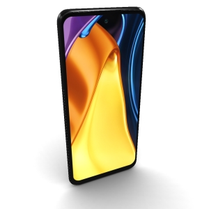 Xiaomi POCO M3 Pro Power Black