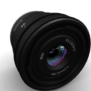 Sony SEL24F28G