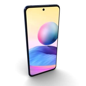 Xiaomi Redmi Note 10T Blue