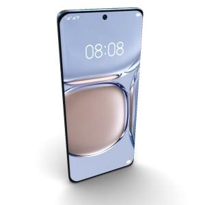 Huawei P50 Pro Blue