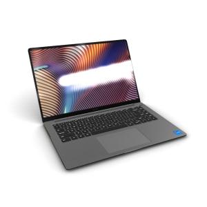Xiaomi Mi Notebook Pro 15 2021 Gray